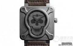 """""""骷髅""""元素才是秘籍,三款手表推荐教你如何吸睛"""