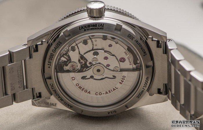 必看:高档手表没法造假,但翻新很正常