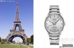创意满满的表 你手表它的含义吗?