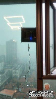 科沃斯窗宝8系擦窗机器人W836怎么样??全方位深度解析