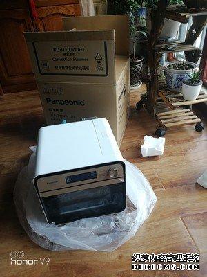 松下 NU-JT100W蒸烤箱怎么样?求助高手专业评测优缺点