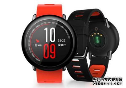 华米科技放大招,联名漫威推出智能手表新品?