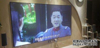 【评测】长虹4k激光电视机D5UR揭秘体验效果,老司机评论