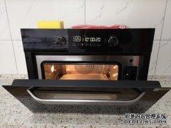 大神评测海氏蒸汽烤箱MT30怎么样呢?网友讨论结果如何