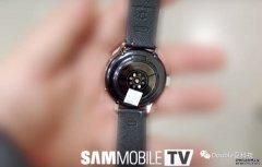 三星Galaxy Watch Active 2新增功能将包括心电图和跌倒检测