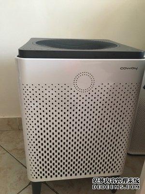 COWAY AP-2017C空气净化器好不好?用户使用感受如何?求助