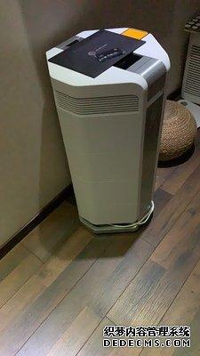 网友爆料艾泊斯空气净化器到底有没有用?说一说效果好不好