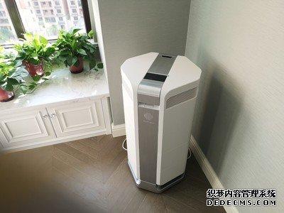 艾泊斯AC360空气净化器去二手烟,和PM2.5效果如何?性价比高吗
