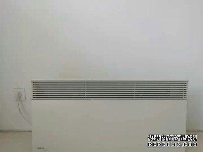 口碑评价法国Noirot诺朗取暖器怎么样?风量大不大?