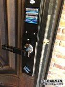 西屋WG3防盗门指纹锁怎么样?为什么很多人用西屋WG3指纹锁?