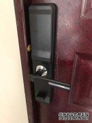 很想知道西屋WG3电子门锁指纹锁能买吗?指纹识别快吗?