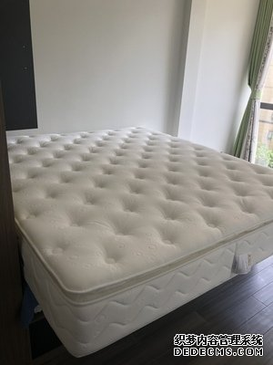 金可儿床垫怎么样?为什么说质量好?使用真相?