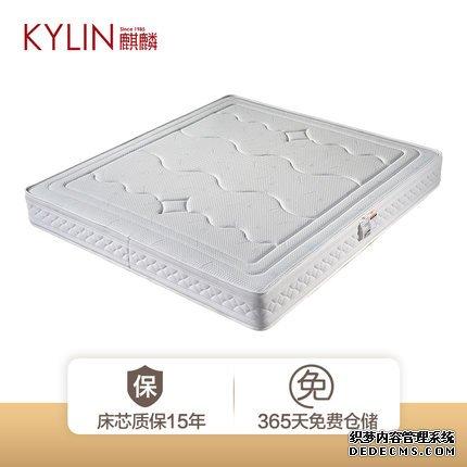 说真实话麒麟乳胶床垫怎么样?为什么说质量好?