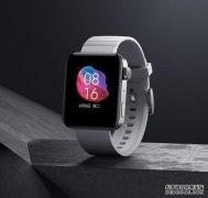 小米手表eSIM业务三大运营商均已支持,12月还有好消息