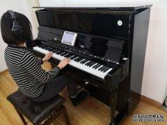 震撼!星海钢琴XU-21FA怎么样?为什么说质量好?
