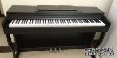 曝光了:高鸣LM-680电钢琴怎么样?一位网友心酸诉说