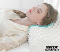 福满园乳胶枕是真的吗怎么样多少钱一个,真的(天然乳胶占比不明)