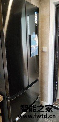 事实说话卡萨帝冰箱BCD-459WDSTU1怎么样?质量好不好呢?