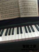 用户吐槽雅马哈P115/125电钢琴怎么样?质量坑不坑人是真是假?