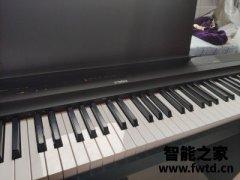 真实评测:雅马哈电钢琴怎么样呢?质量差还是好呢?