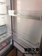 最真实的感受卡萨帝冰箱BCD-358WDCQU1怎么样?质量差到家了?