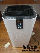 曝光了:美的空气净化器怎么样?看我心酸使用史!