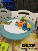 与众不同:MUtable儿童学习桌怎么样?使用感受档次高不高?