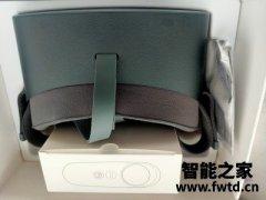 网友使用分享Pico小怪兽2 VR眼镜一体机怎么样?质量有保障吗?
