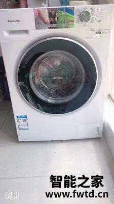 入手了解松下洗衣机XQG100-EAMLW优缺点??说下真实感受