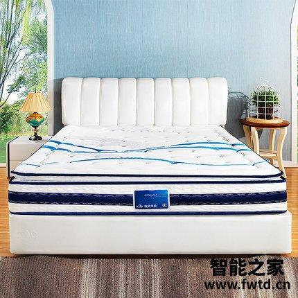 晚安床垫怎么样好不好,晚安天然乳胶床垫使用体验