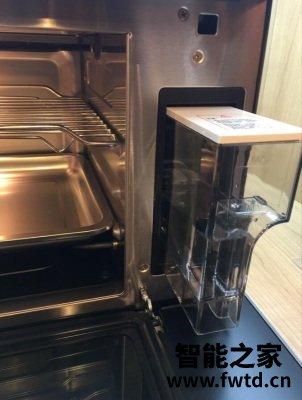 【使用分析】华帝蒸烤箱ZK-25i1和28i1差别是什么??哪个好