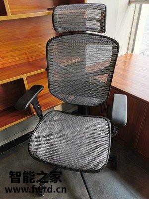 客观评价:保友金豪b电脑椅怎么样?纠结要不要买