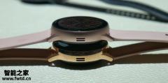 三星或推全新不锈钢智能手表,8GB+330mAh,下半年见
