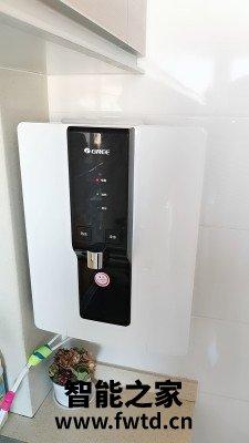 今日热点:格力直饮反渗透净水器怎么样?质量问题曝光