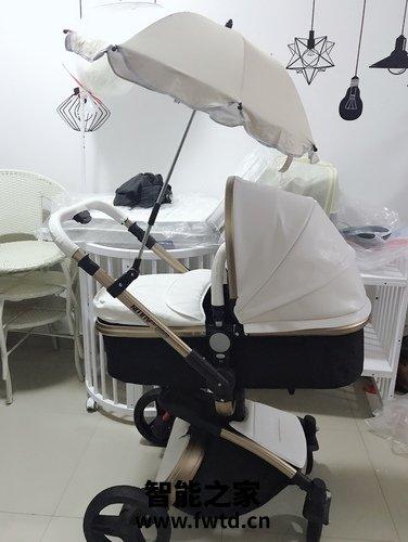 奥云龙婴儿车怎么样是哪产的,奥云龙婴儿车真实使用体验