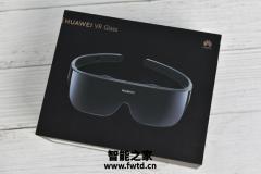 全面颠覆的VR新体验 HUAWEI VR Glass上手