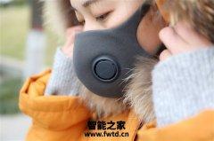 小米智能口罩专利获批:可记录污染吸收量 配合手机App使用