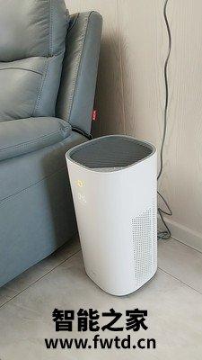 评测华为空气净化器c400和ep500的区别是?华为空气净化器c400和ep
