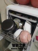 布谷洗碗机怎么样?用后两个月告诉大家内幕