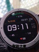 评测amazfit手表和苹果手表区别是什么 ?体验amazfit手表和苹果