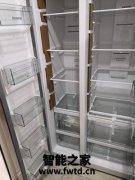 怎么选:卡萨帝冰箱bcd500和459哪个好点??感受有什么区别【用