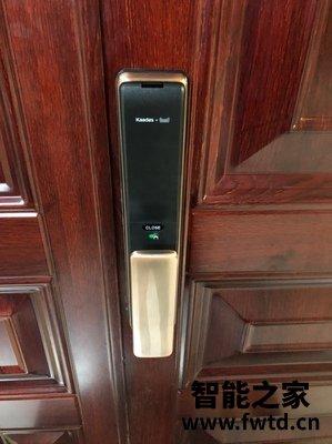 凯迪仕智能锁TK3和凯迪仕智能锁K11哪个好,消费者一年后反馈!!!【