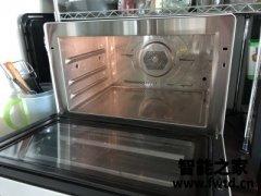 使用心得松下NU-JK200W蒸烤箱怎么样?爆料真相松下NU-JK200W蒸烤箱好用吗?