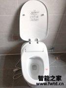 入手使用安华卫浴智能马桶怎么样?吐槽一下安华卫浴智能马桶好用吗?