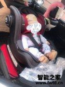 惠尔顿儿童安全座椅怎么样?千万不要被表象忽悠了!