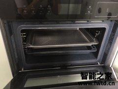 凯度 SR60A-ZD嵌入式蒸烤箱怎么样口碑高不高?真的很后悔?