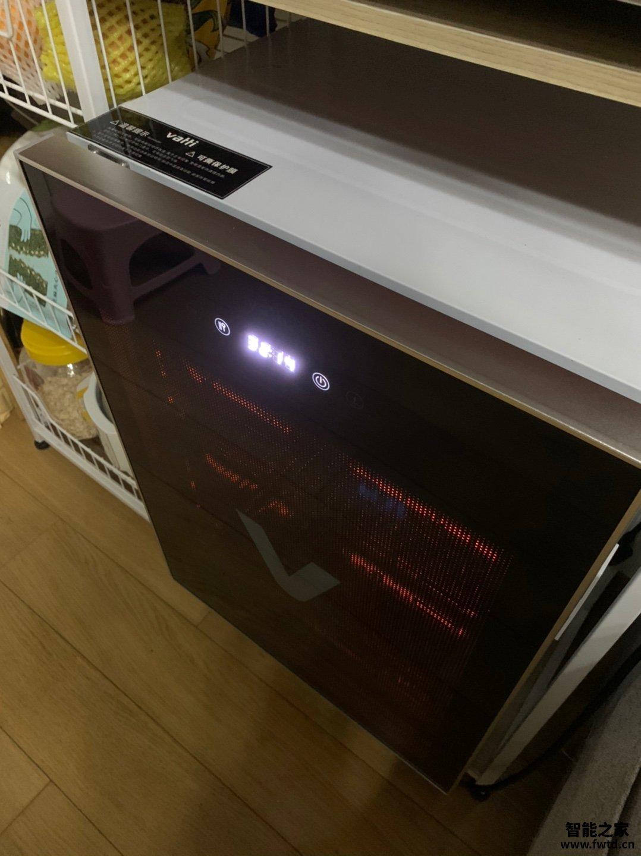 华帝 RTP60-V2 消毒柜怎么样质量烂不烂?有人说买了非常后悔?