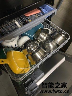 揭露问海尔 EW130266BKT洗碗机怎么样?用后三个月真实反馈