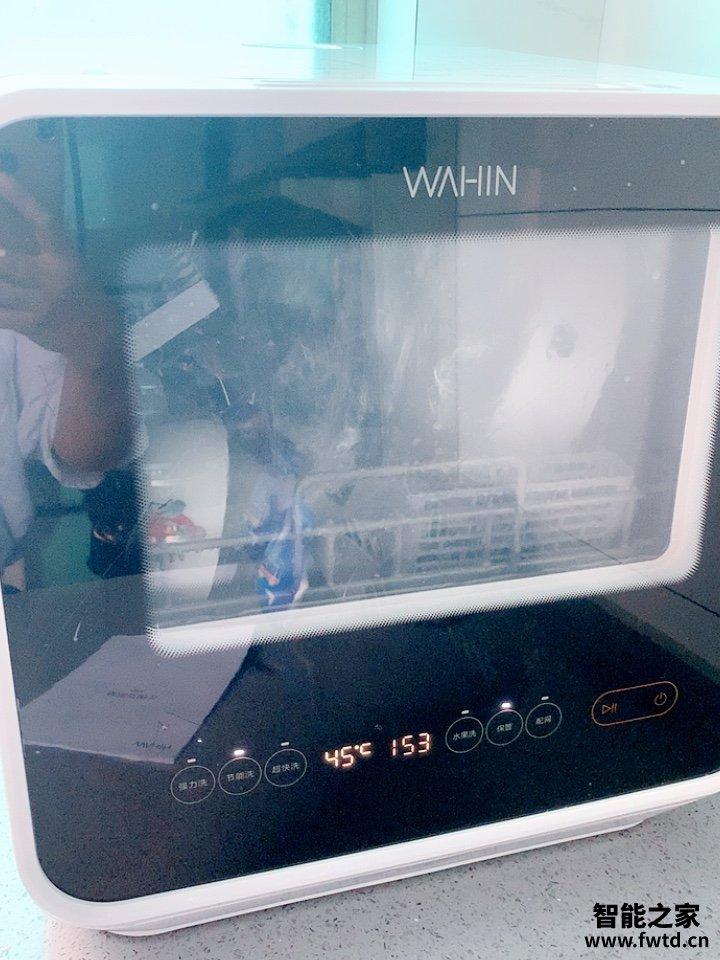 体验评测美的RX20洗碗机怎么样吗?真实感受大揭秘!