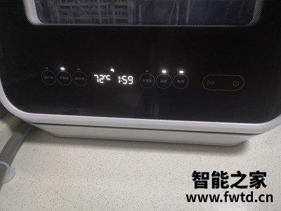 投诉曝光:美的RX20G智能洗碗机怎么样?看真相消费者吐槽